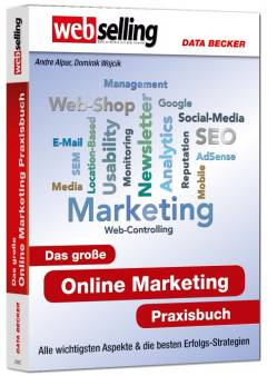Online Marketing Bücher