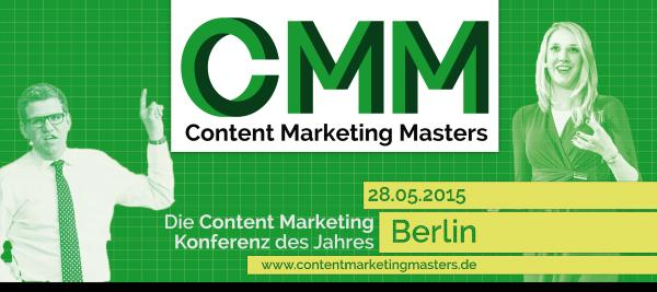 Content Marketing Konferen / Seminare / Symposium